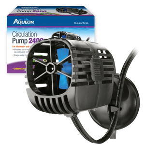 Aqueon Circulation Pump, 2400 gph