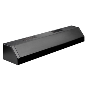 Aqueon Fluorescent Strip-Lights Black Finish, 20""