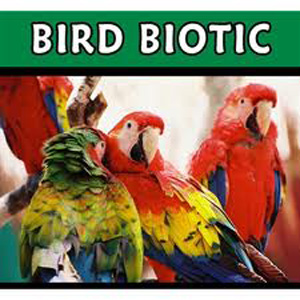 Bird Biotic (Doxycycline) 100 mg, 100 Tablets | VetDepot.com