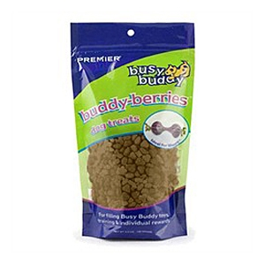 Busy Buddy Treats Berries, 5.5 oz
