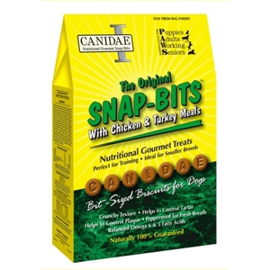 Canidae Original Snap-Bits, 8 oz - 12 Pack