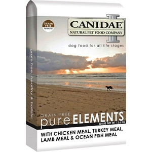Canidae Pure Elements, 30 lb