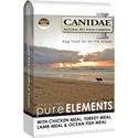 Canidae Pure Elements, 5 lb - 6 Pack
