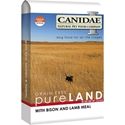 Canidae Pure Land Dog Food, 30 lb