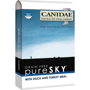Canidae Pure Sky Dog Food, 15 lb
