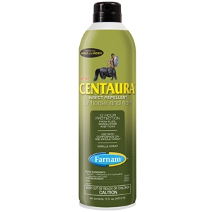 Centaura Insect Repellent for Horse & Rider, 15 oz | VetDepot.com