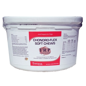 Chondro-Flex DS for Dogs, 240 Soft Chews