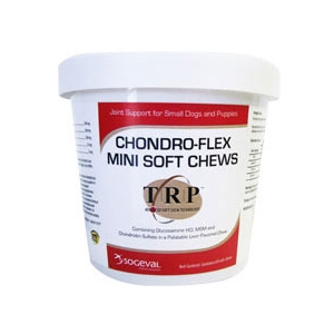 Chondro-Flex Minis, 60 Soft Chews