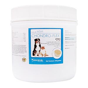 Chondro-Flex Powder, 750 gm