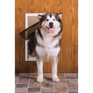 Classic Pet Door Replacement Flap, Extra Large