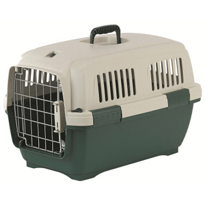 "Clipper Cayman 2 Pet Kennel, 22"" x 14"" x 14"""
