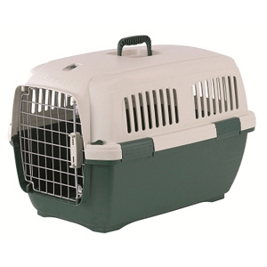 "Clipper Cayman 3 Pet Kennel, 25"" x 17"" x 17"""