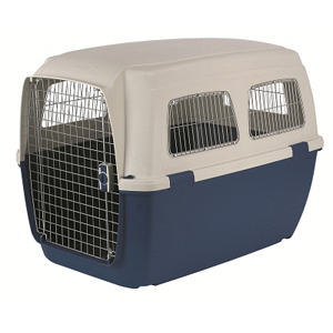 "Clipper Ithaka 7 Dog Kennel, 41"" x 29"" x 31"""