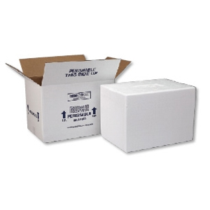 Cold Packaging, with Ice Pack cold packs, cold ice packs, ice pack, cold packaging, insulated packaging,