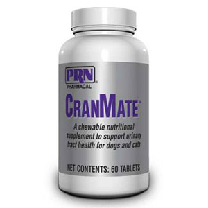 CranMate, 60 Chewable Tablets | VetDepot.com