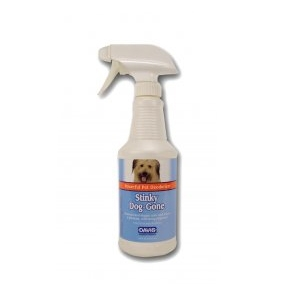 Davis Stinky Dog-Gone, 16 oz Spray | VetDepot.com