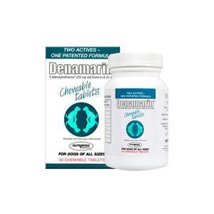 Denamarin for Dogs, 30 Chewable Tablets