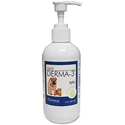 Derma-3 Liquid for Dogs and Cats, 8 oz