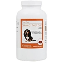 Derma-3 Twist Caps for Small Dogs and Cats, 250 Capsules
