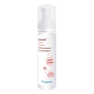 Douxo Calm Mousse, 200 mL | VetDepot.com