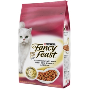 Fancy Feast Gourmet Gold Cat Food Filet Mignon, 3 lb - 6 Pack