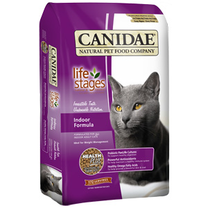 Felidae Platinum Cat Food, 4 lb - 9 Pack