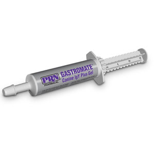 Gastromate Canine IGY Plus Gel, 15 mL Syringe