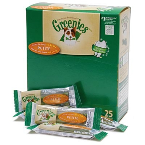 Greenies Mini-Me Merchandiser Petite, 25 ct