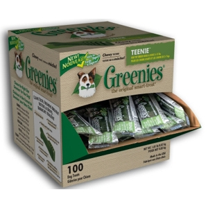 Greenies Teenie (100 Treats)