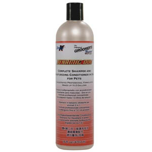 Groomers Edge Dynamic Duo 2 in 1 Shampoo & Conditioner, 8 oz | VetDepot.com