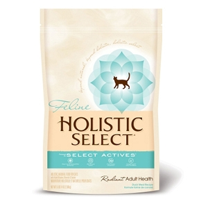Holistic Select Cat Food Duck, 5.8 lb - 6 Pack
