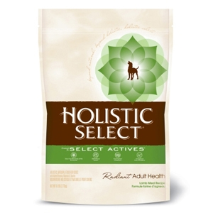 Holistic Select Dog Food Lamb & Rice, 6 lb - 6 Pack