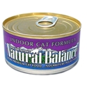 Indoor Ultra Premium Formula Cat Food, 6 oz - 24 Pack