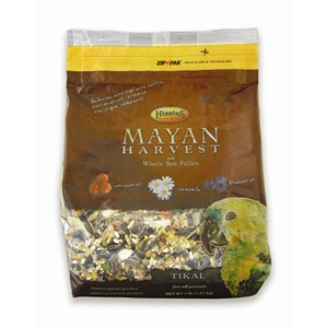 Mayan Harvest Tikal Blend Large Hookbill Bird Food, 20 lb
