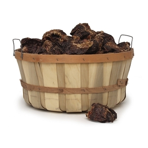 Merrick Dog Treats Porky Jerky Pumpers, 36 ct
