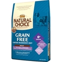 Natural Choice Grain Free Dog Food Venison & Potato, 14 lb