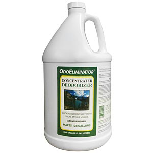 OdoEliminator Concentrate, 5 Gallon