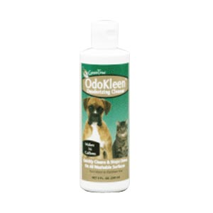 NaturVet OdoKleen Super Concentrated Deodorizing Cleaner, 8 oz