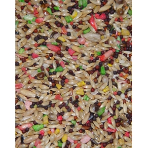 Nederlands Vita Canary Bird Food, 25 lb