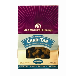 Old Mother Hubbard Char Tar Small Dog Biscuits, 20 oz - 6 Pack