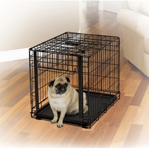 "Ovation Dog Crate, 26"" x 19"" x 21"""