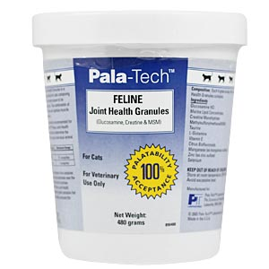 Pala-Tech Feline Joint Health Granules, 480 gm