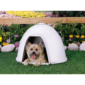 Petmate Dogloo XT Dog House, Medium