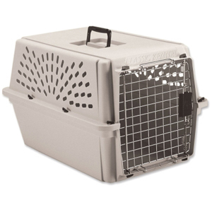 Petmate Pet Shuttle for Small Dogs, Large
