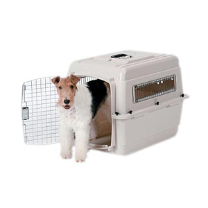 Petmate Vari Kennel Ultra Traditional, Medium