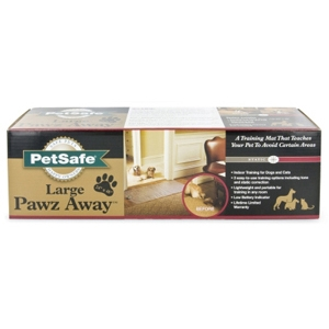 "PetSafe Pawz Away Indoor Pet Barrier, 48"" x 24"""