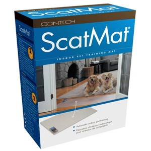 PetSafe ScatMat, Medium