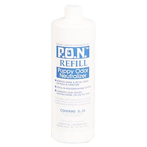 PON Puppy Odor Neutralizer Refill, 32 oz