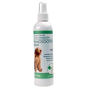 Pramosoothe Spray, 8 oz