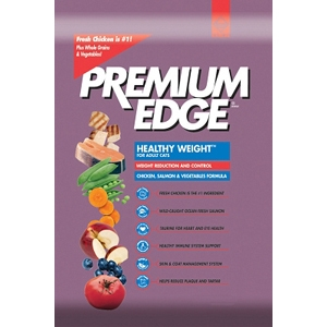 Premium Edge Healthy Weight Formula Cat Food, 6 lb - 6 Pack